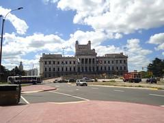 Legislative Palace - Montevideo