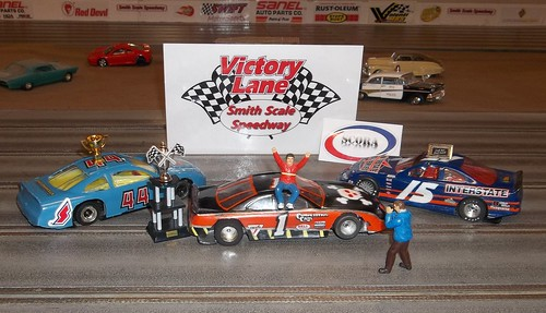 Charlestown, NH - Smith Scale Speedway Race Results 03-06 25480859671_cf35b42230