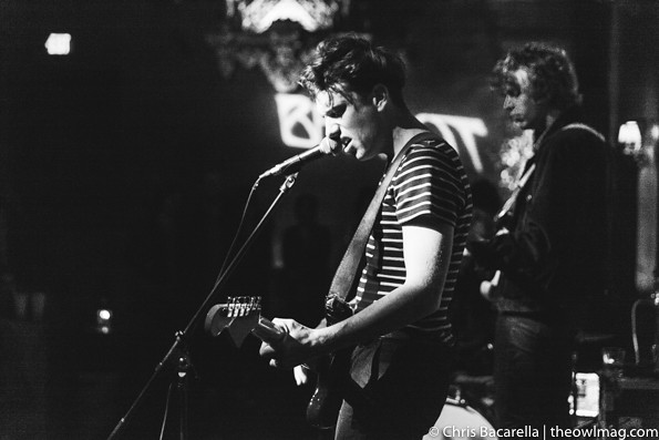 Methyl Ethel @ Bardot, LA 3.28.16-12