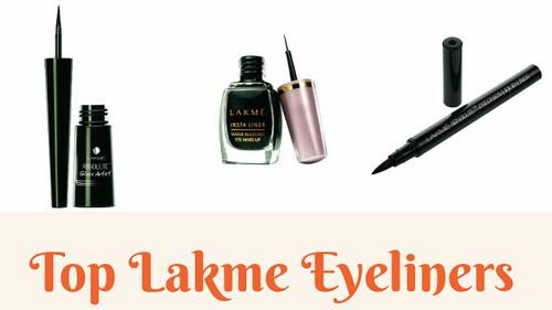 Lakme Eyeliner Price