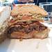 Cactus Club Cafe - the burger