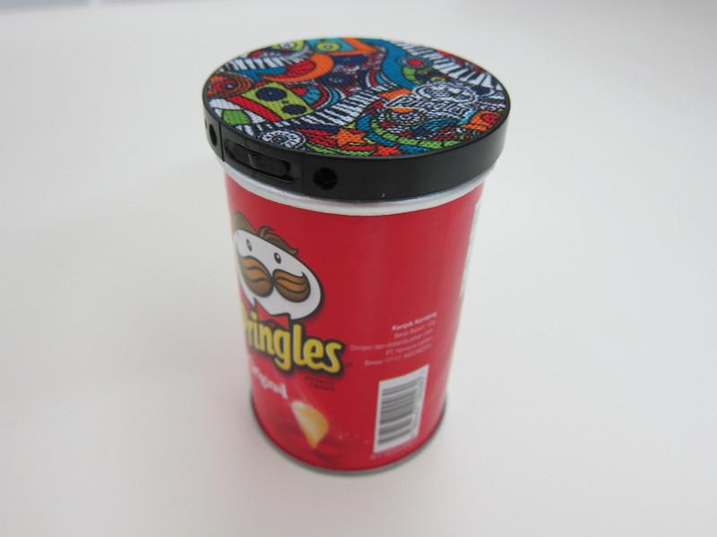 Pringles Party Speaker In Pringles Original 42g