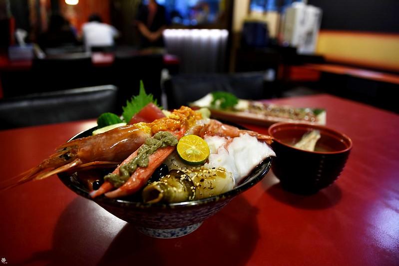 八八食堂菜單板橋海鮮日式料理拉麵生魚片推薦 (10)