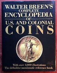 Breen's Encyclopedia cover