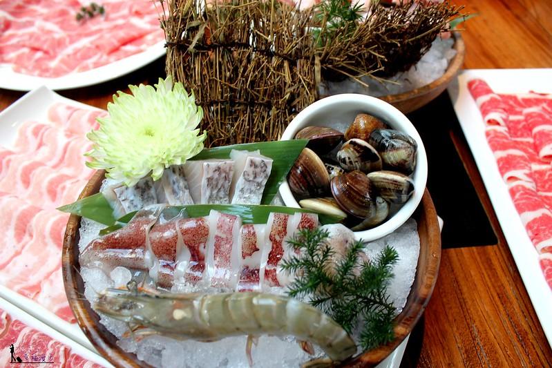 八豆食府精緻鍋物 - 崇德店