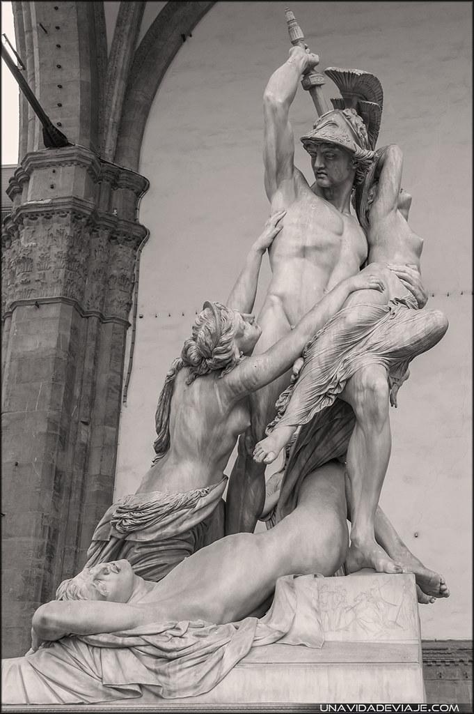 museo al aire libre Florencia