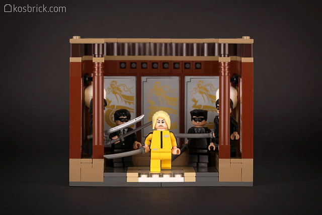Stacked Vignette_03: Kill Bill