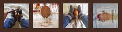 Tapestry Diary 24. April Palm Sunday Holy Week Orthodox Christians Byzantine Rite. Austrian presidential election Palmsonntag 2 orthodoxe Christen byzantinischer (griechischer) Ritus. Kokosnuss (KokosPALME) Beginn Karwoche, Bundespräsidentenwahl mailart