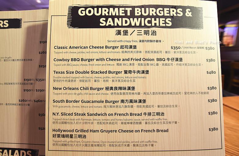 台中牛排美國牛排菜單menu價位 04