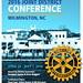 April 29 - May 1, 2016 - District 7710/7730 Joint Conference