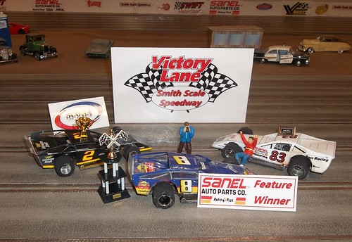 Charlestown, NH - Smith Scale Speedway Race Results 05/01 26761462485_ff40085651