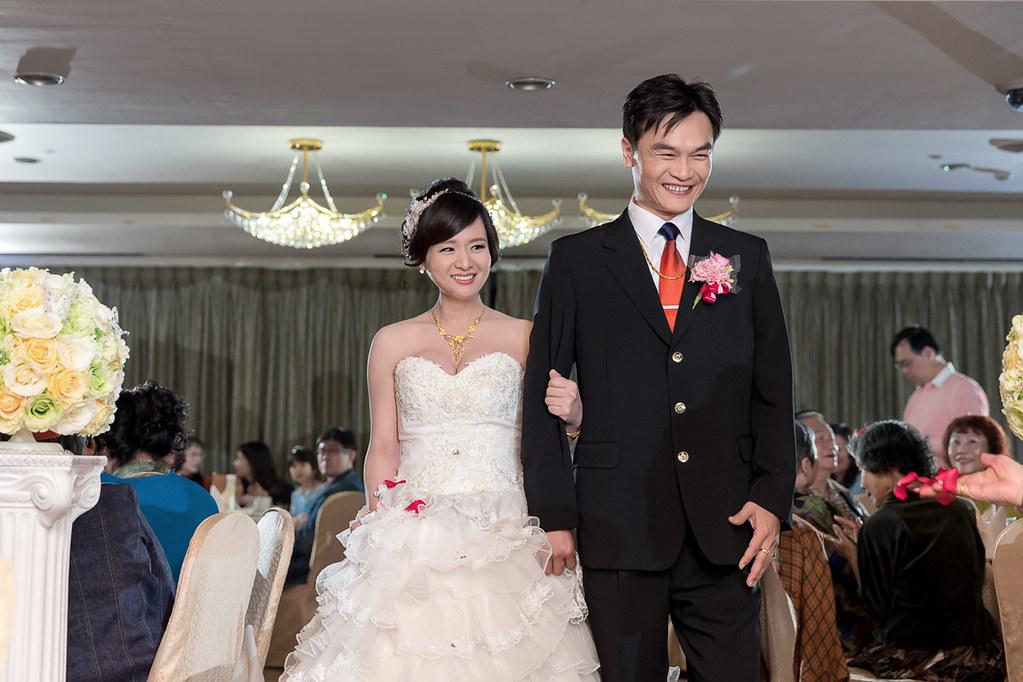台南婚攝-桂田羅馬廳 (20)