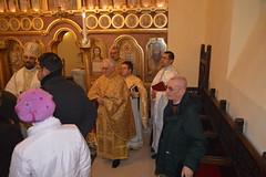 Ajunul Craciunului la Catedrala