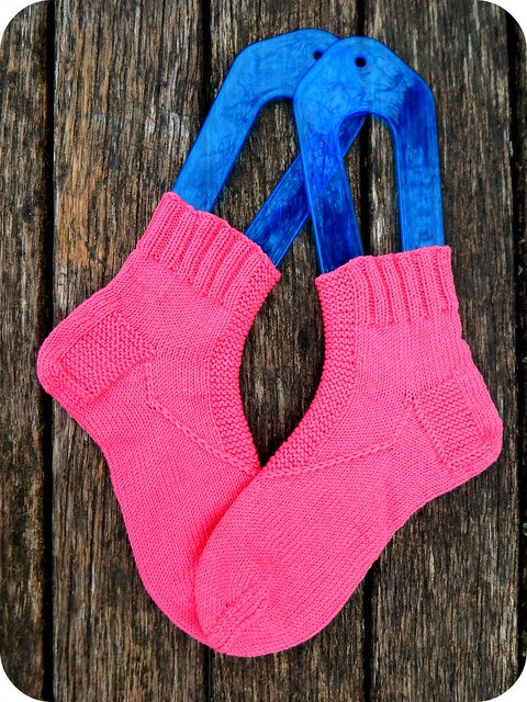 розовые носки, резкость, яркость, контраст | Хорошо.Громко.