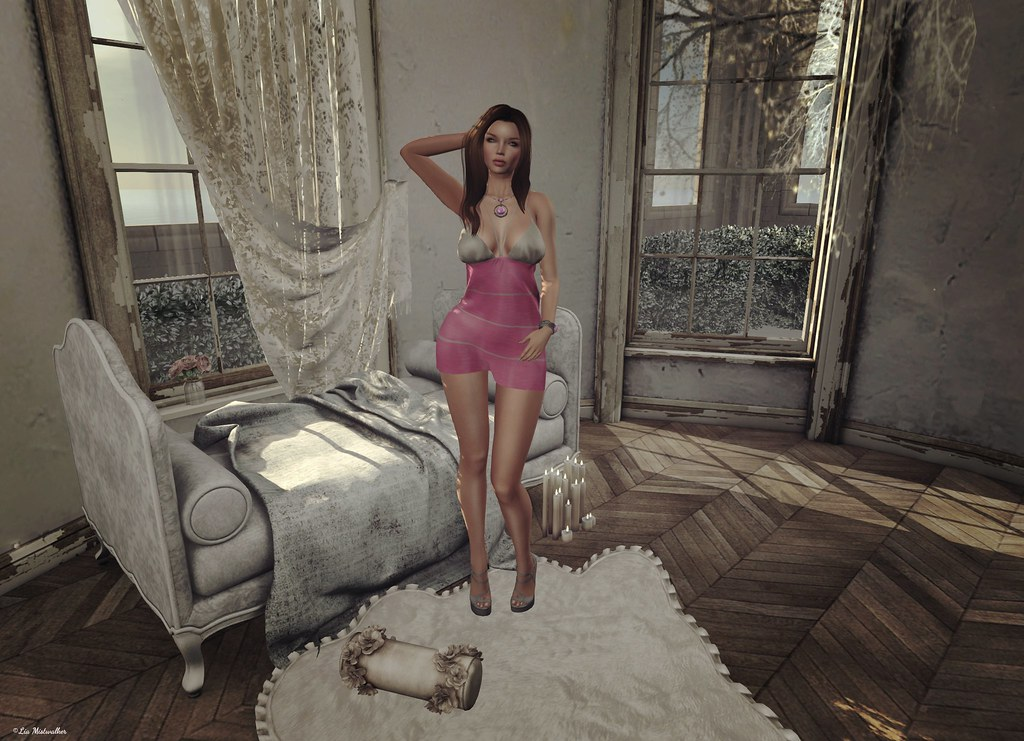 Fashion Therapy LOTD # 151