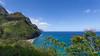Kalalau trail, Na Pali coast, north shore Kauai, Hawaii