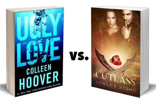 Ugly Love vs. Cutlass