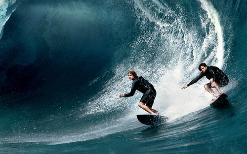 Point Break - 2015 - screenshot 6