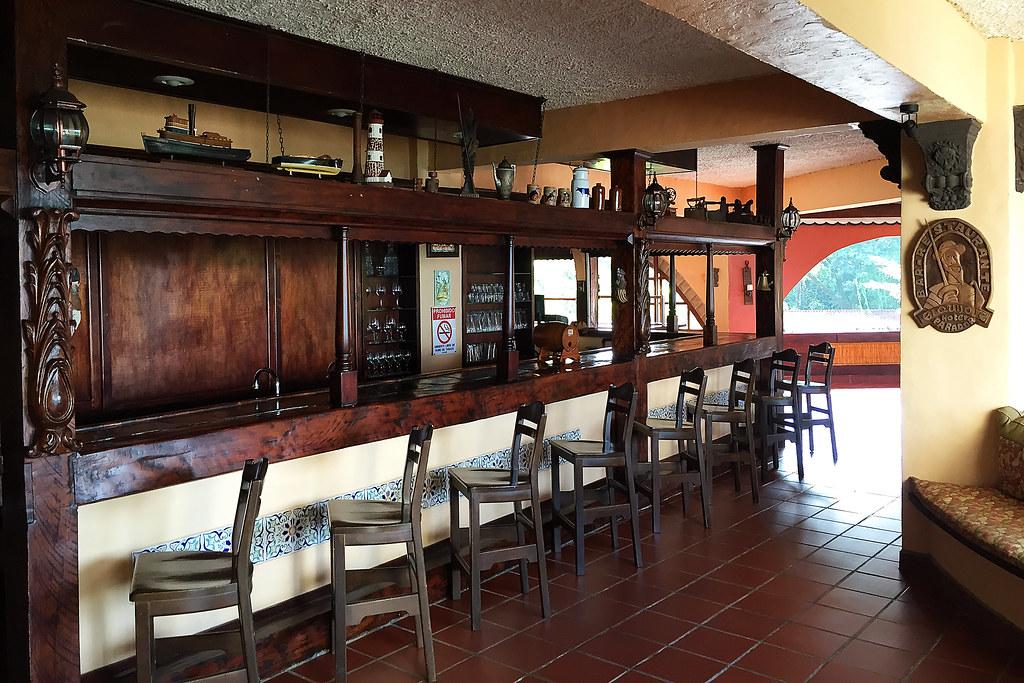 Manuel Antonio Hotel - Parador Resort