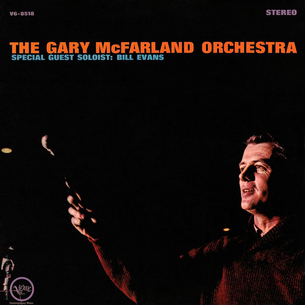 Gary McFarland - The Gary McFarland Orchestra