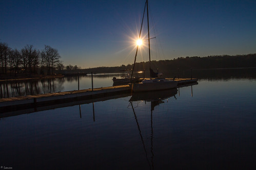 park morning vacation sun lake water sunrise canon lens boat nc outdoor northcarolina raleigh 7d wheeler lakewheeler ralieghnc 1018mm lakewheelerpark canoneos7d
