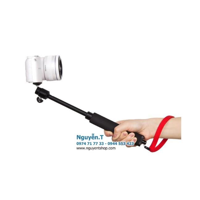 Gậy Monopod Selfie Cho Máy Ảnh - Gopro
