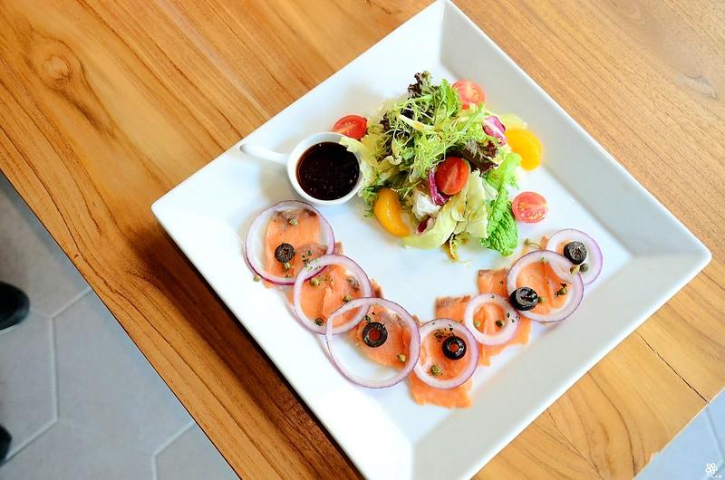 NINI 尼尼義大利餐廳旗艦店台中NINI公益店 (31)