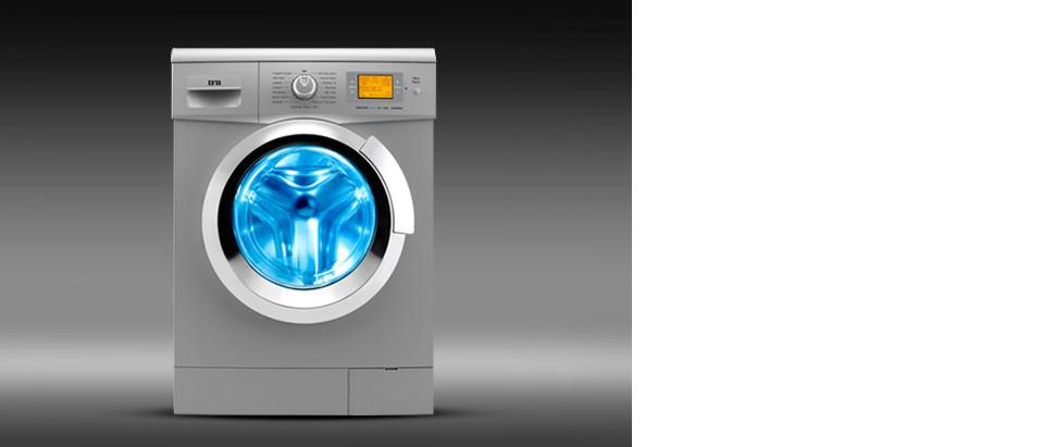 Best Washing Machine Brand In India - 6. IFB Senator Aqua SX Front-loading Washing Machine