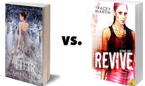 Heir vs Revive
