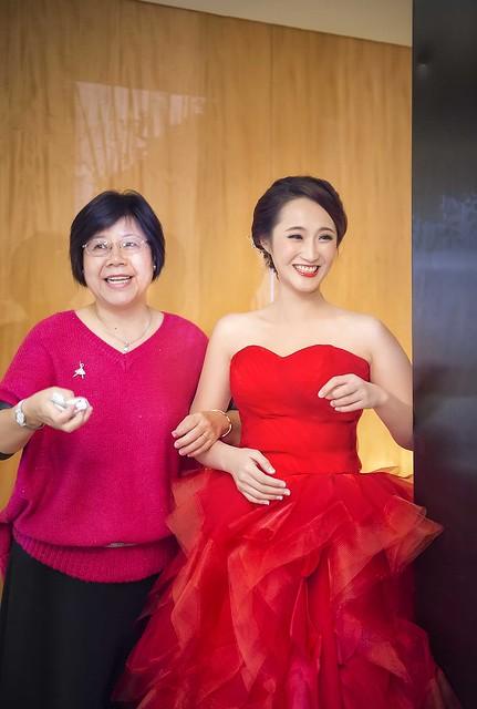 明達&雯茜106