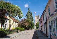 Church Street Dunmow
