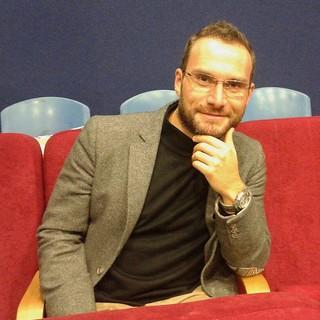 Il Dirigente Pietro Netti