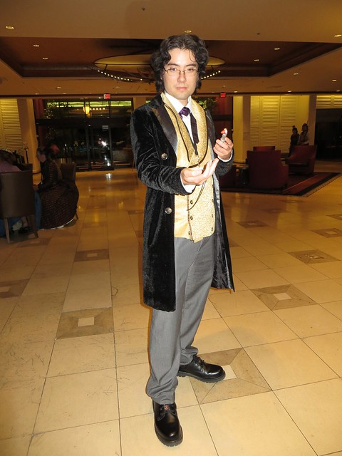 Eighth Doctor