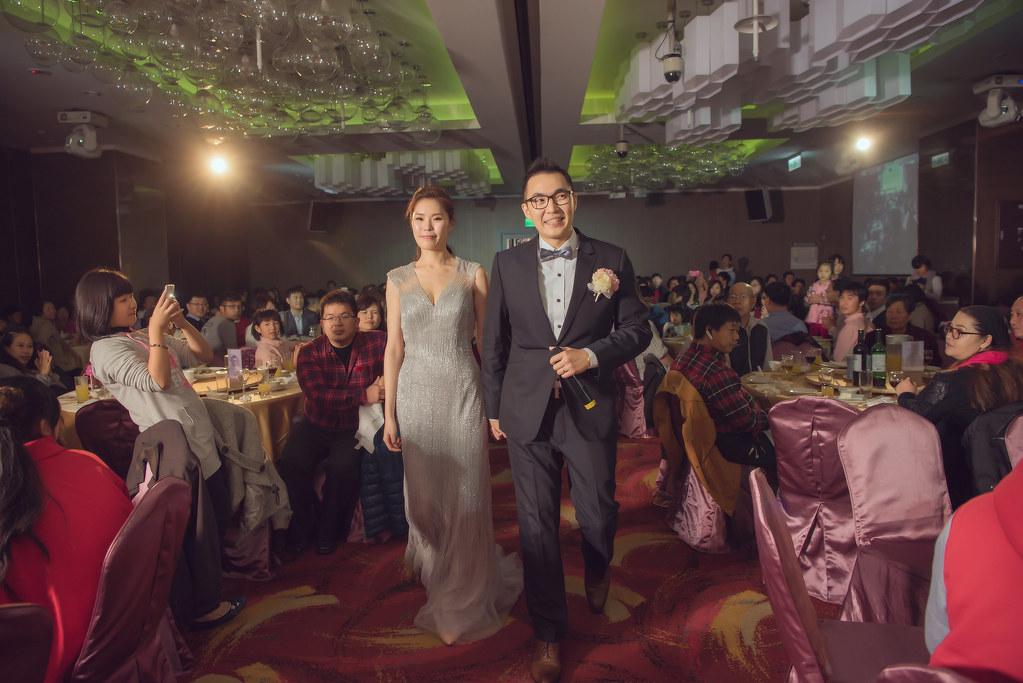 20151227新莊晶宴會館婚禮記錄 (574)
