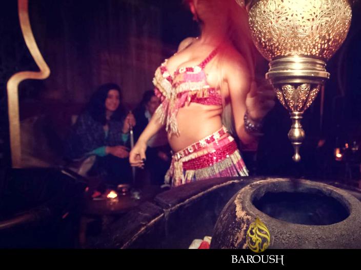 Le Baroush Restaurant Geneva (010)