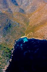 Formentor, Mallorca 1996