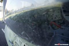 4244 - 6604 - Polish Air Force - Sukhoi SU-20R - Polish Aviation Musuem - Krakow, Poland - 151010 - Steven Gray - IMG_0633