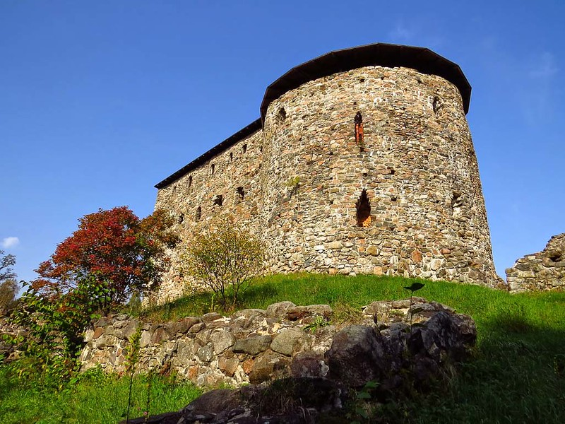 Raasepori Castle