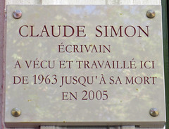 Photo of Marble plaque № 40995