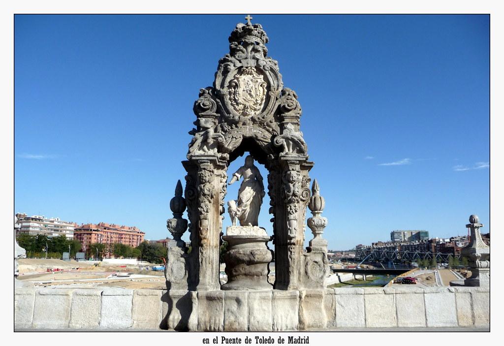Puente de Toledo (Madrid)