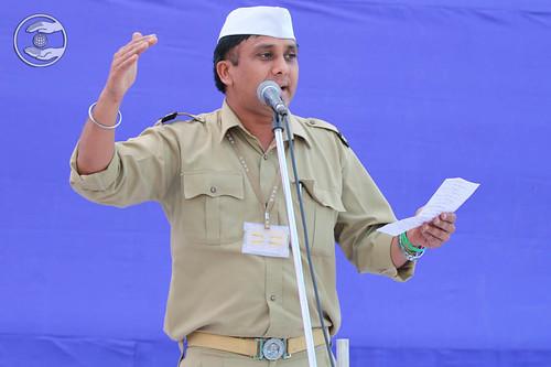 Poem by Dr. Komal Singh from Bhilwara, Rajasthan