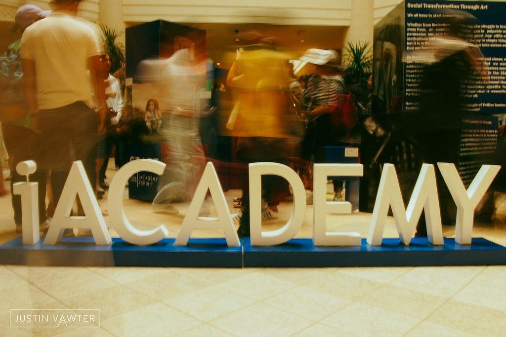 iAcademy