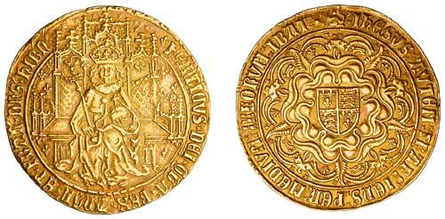 Henry-VII-Sovereign