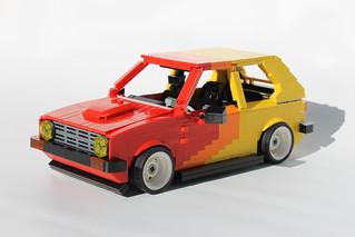 1979 GTI Tuner