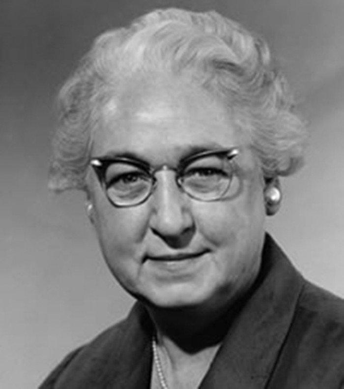 教科書欠她們一個名字—曾撼動過世界的十位女科學家3