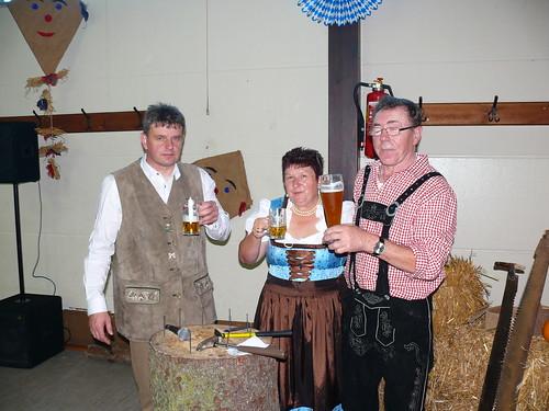 19.10.2014 Seniorentag in Dedenbach