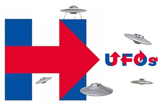 President Hillary Will Release the Files -- the X-Files