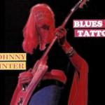 Johnny Winter Blues 'n' Tattoos
