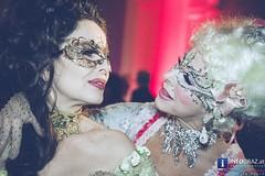 Bilder vom Ballo di Casanova 2016
