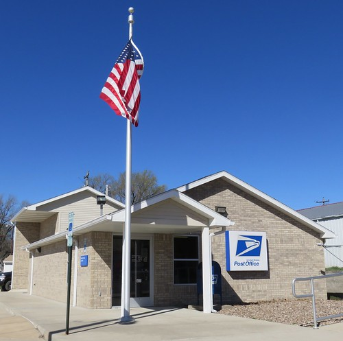 Post Office 64643 (Hale, Missouri)